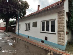 PC - Rodný dom Dlhomíra Poľského
