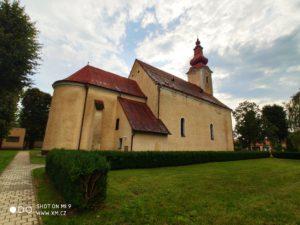 PC - Kostol Nepoškvrneného počatia Panny Márie