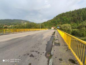 Povinský most