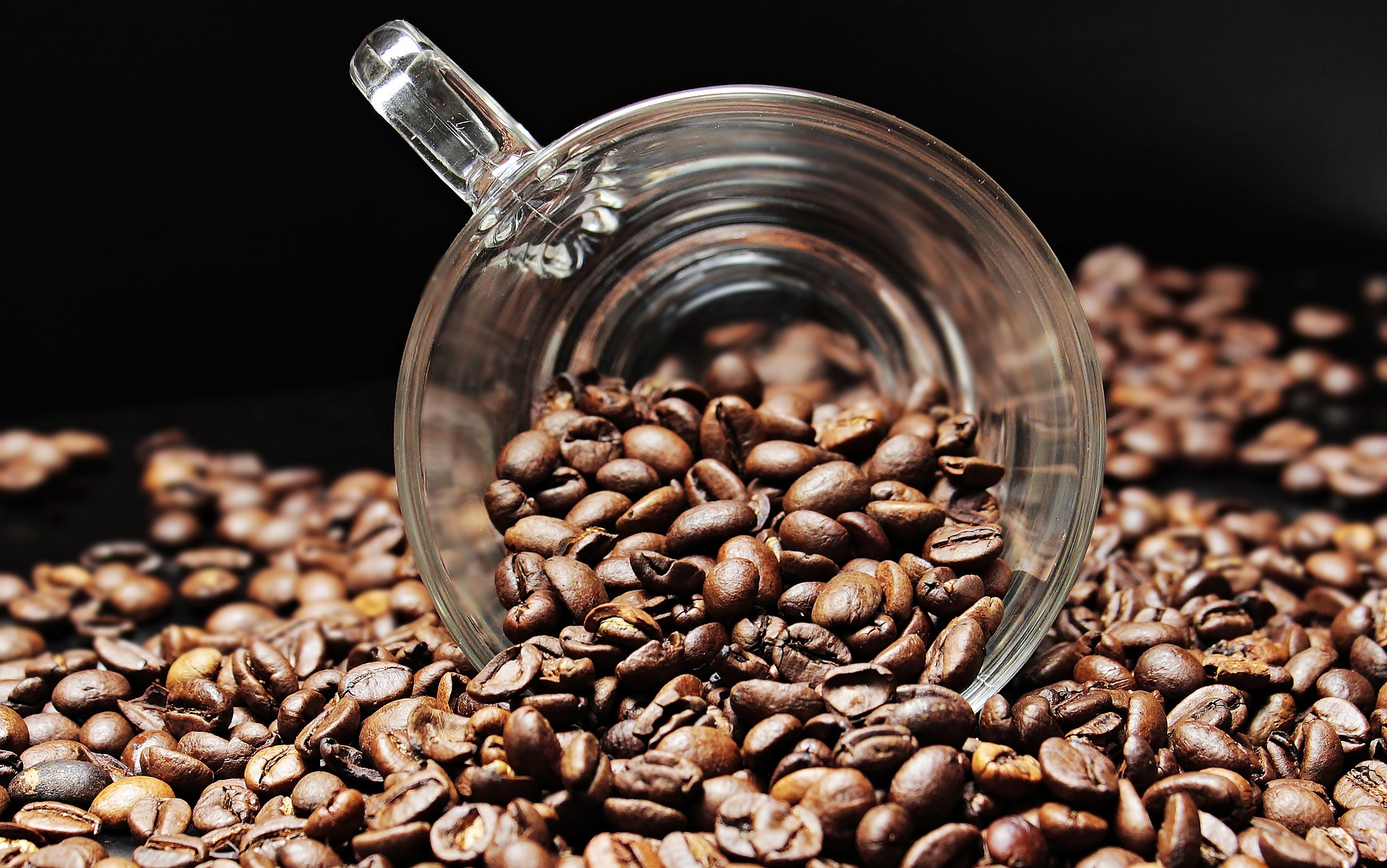 Životní restart, krok první - omezit kávu
